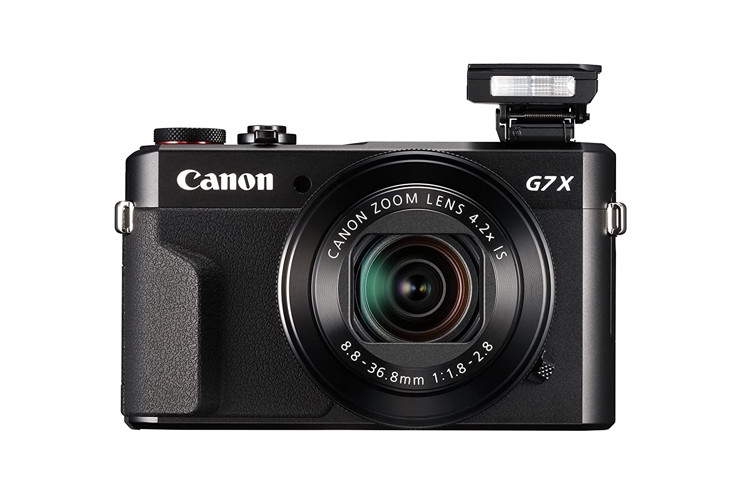 Canon Powershot Digital Camera G7 X Mark Ii With Wi Select To See Larger Image We Have Considerable Experience Repairing Fi Nfc Lcd Screen And 1 Inch Sensor Black Photo