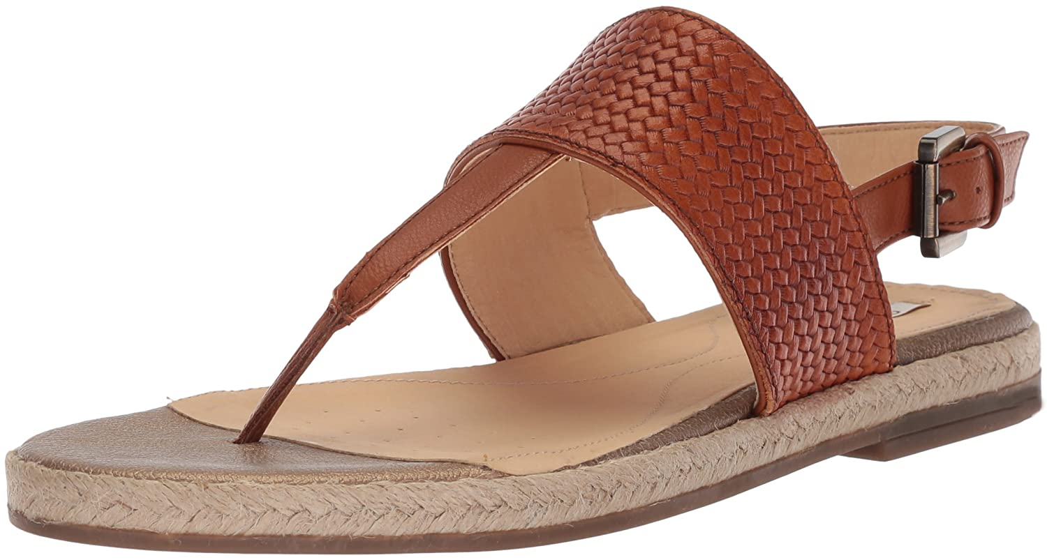 Caramel Geox Women's D Kolleen Fashion Sandals