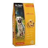 Metabolite Weight Management Dr. Tim's Premium All Natural Pet Food, 12.75