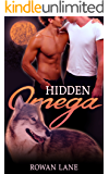 Hidden Omega (M/M Mpreg Shifter Romance) (The Omega Rarity Book 3)