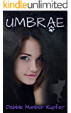 Umbrae (The P.A.W.S. Saga Book 3)