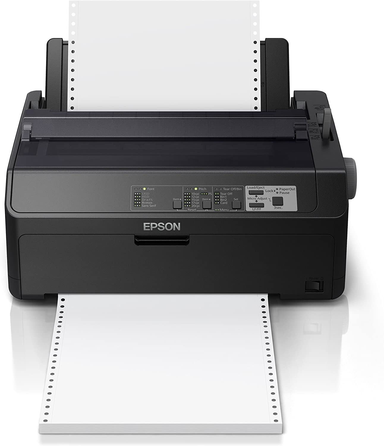 Amazon.com: Epson FX 890ii: Electronics
