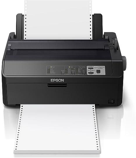 Epson FX-890II Impact Printer