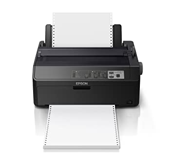 Driver for Output Technology Impact Printer