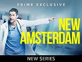 Amazon co uk: Watch New Amsterdam - Season 1   Prime Video