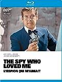 The Spy Who Loved Me (Bilingual) [Blu-ray]