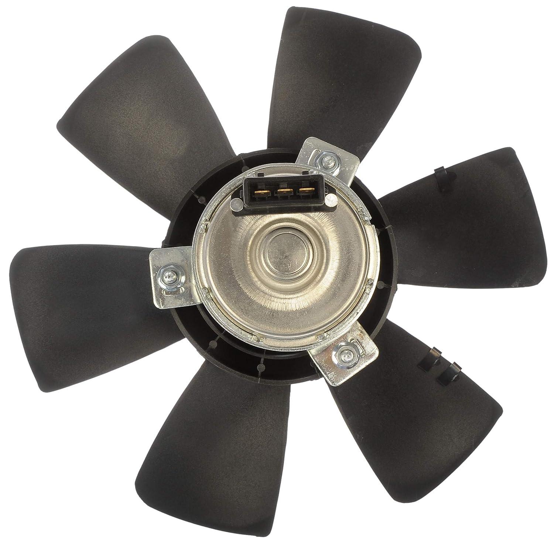 Dorman 621-282 Engine Cooling Fan Assembly for Select Volkswagen Models
