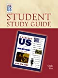 Making Thirteen Colonies: Elementary Grades Student Study Guide, A History of US: Student Study Guide pairs with A History of US: Book Two