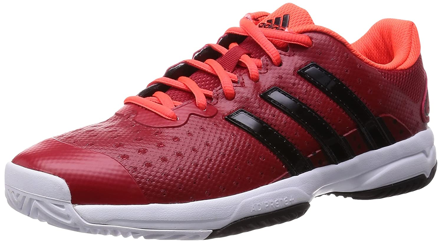 adidas Barricade Team 4, Unisex Kids' Tennis Shoes B34276