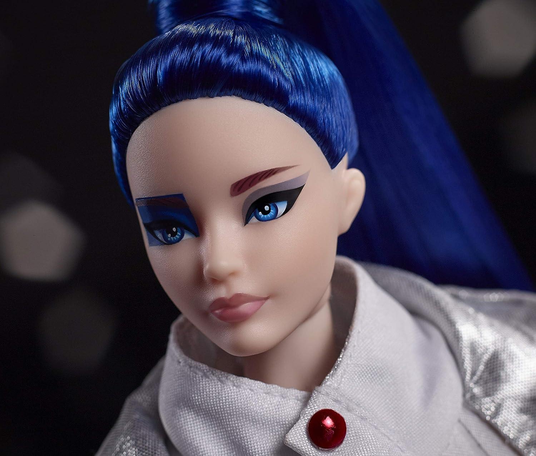 Barbie Collector Mattel GHT79 Mu/ñeca de Colecci/ón Starwars R2-D2