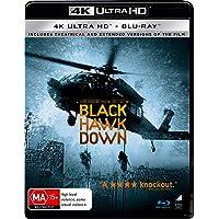Black Hawk Down (4K UHD/Blu-ray)