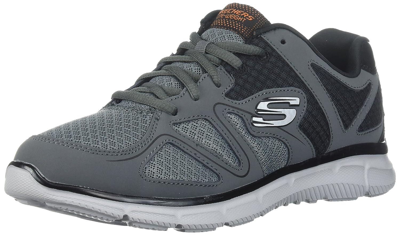 SKECHERS Sneakers Nylon Uomo 58350 NVBK