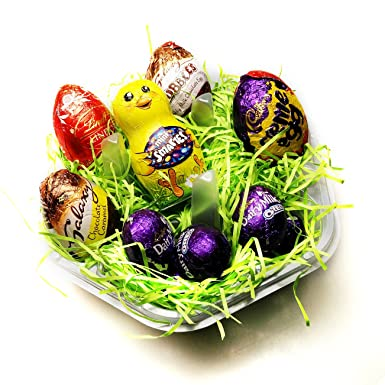 The ultimate happy easter egg box by moreton gifts amazon the ultimate happy easter egg box by moreton gifts negle Choice Image