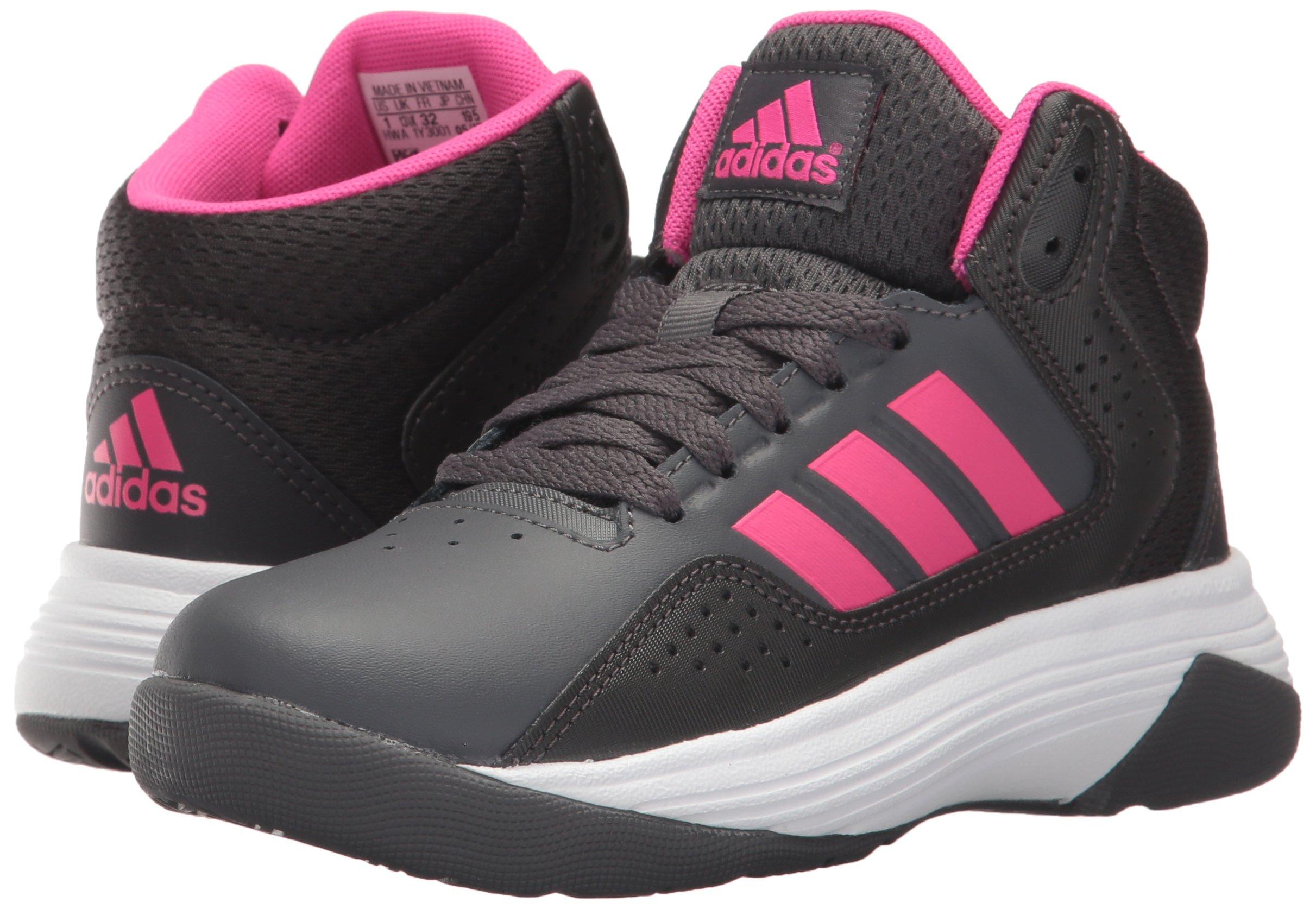 Adidas neo Kids' CF zapatillas de baloncesto acim9481711 recopilación Mid K