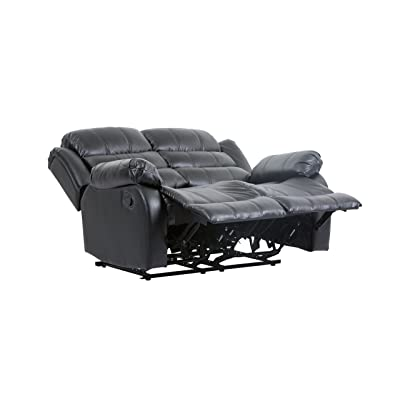 BestMassage Sofa Recliner Sofa Set Reclining Chair sectional love seat for living room modern furniture classic and traditional