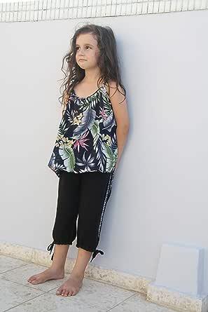 Lumeelu Girls T-Shirt, Dressess, Short Design Shirt, top