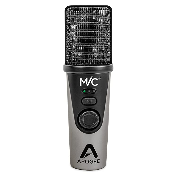 Apogee MiC Plus