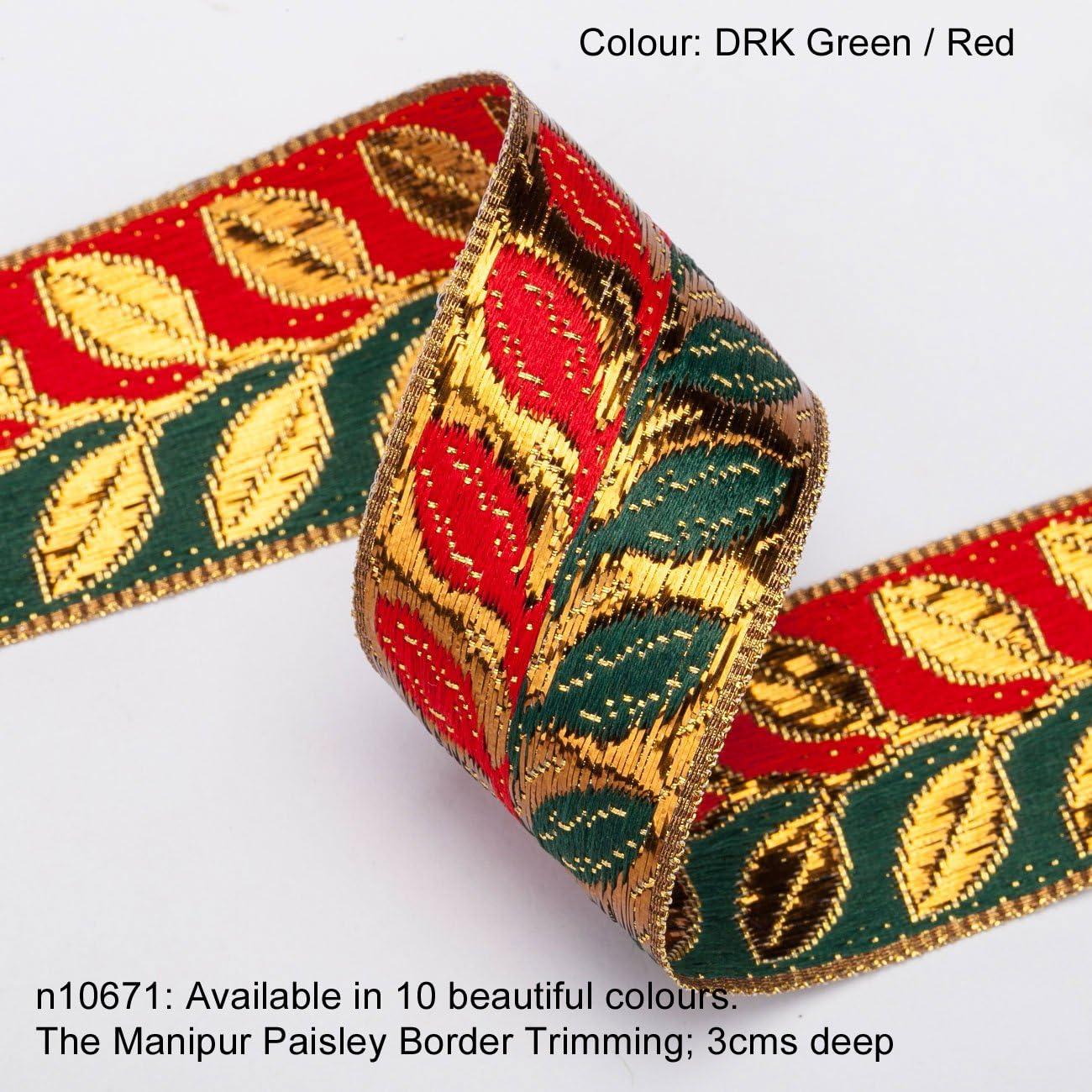 "Solid Reels Party nx Grosgrain Ribbon 3//8/"" Wide 50 Yd Yard Roll Light Brown"