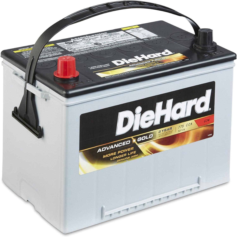 DieHard 1B077741997