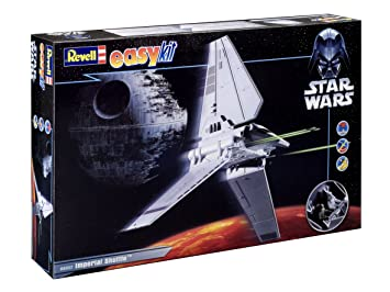 Revell easykit 06657 Plug Kit Star Wars - Set de Montaje de ...