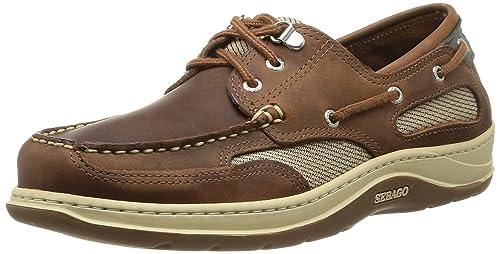 Sebago Men s Clovehitch II Boat Shoe Taupe  Amazon.ca  Shoes   Handbags 5014fea220