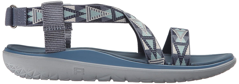 Heels Sandals para Mujer Teva Terra-Float Livia