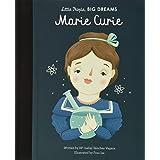 Marie Curie (Little People, BIG DREAMS, 6)