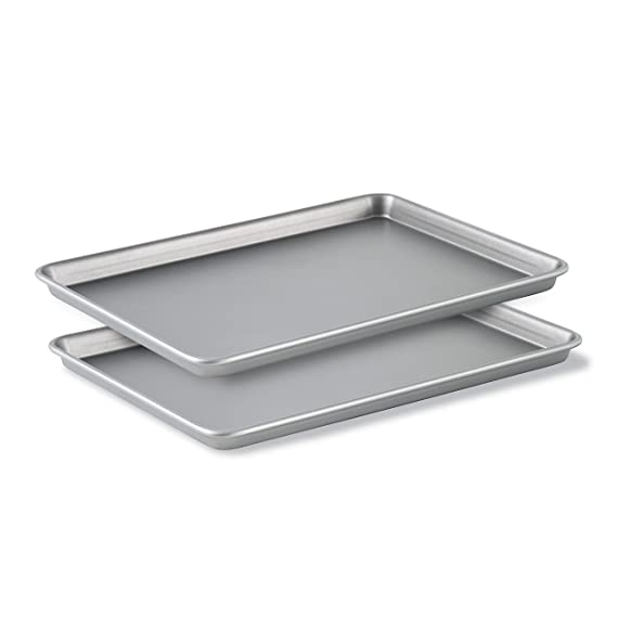 Review Calphalon Nonstick Bakeware, Baking