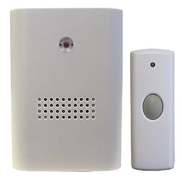 Unicom 62172 Portable Door Chime