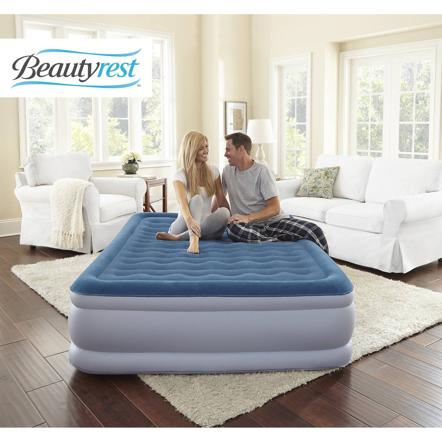 Inflatable Mattress Reviews With Comparison Chart