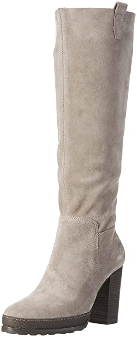 211056a6626b0 Marc O Polo Stiefel - Botas Altas para Mujer  Amazon.es  Zapatos y ...