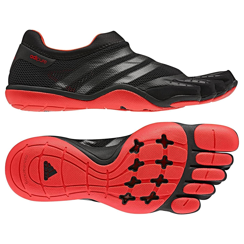 adidas toe shoes amazon