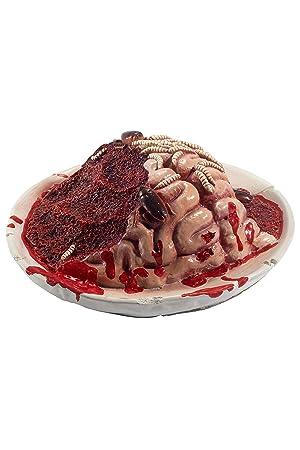 Smiffy's Gourmet De Con Sangriento 48210 Plato Cerebro Podrido UMpSzGVq