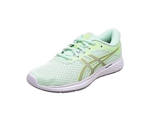 ASICS Patriot 11, Running Shoe para Mujer: Amazon.es: Zapatos y complementos