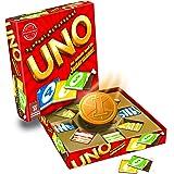 Gamesformotion Schokoladenspiel UNO 154g, 1er Pack (1 x 154 g)