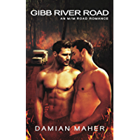 Gibb River Road: An M/M road romance (English Edition)