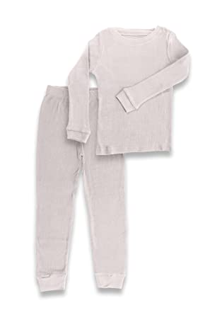 e3fdd80e7 Amazon.com: Artic Pole 2-Piece Boys Thermal Long Underwear Set - Base Layer  Set Cold Weather, Bedtime - Fitted Pajamas Boys: Clothing