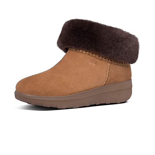 zapatos fitflop mujer : Mujer Botas FitFlop Supercush Mukluk