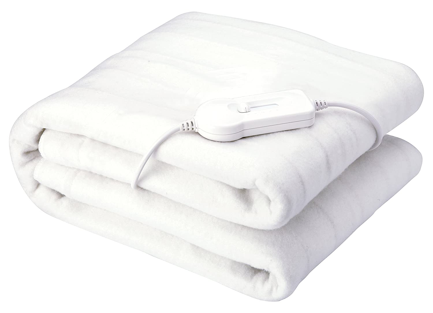 Luxury King Electric Blanket With Dual Heat Control groundlevel.co.uk