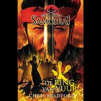 De ring van vuur (De jonge Samoerai)