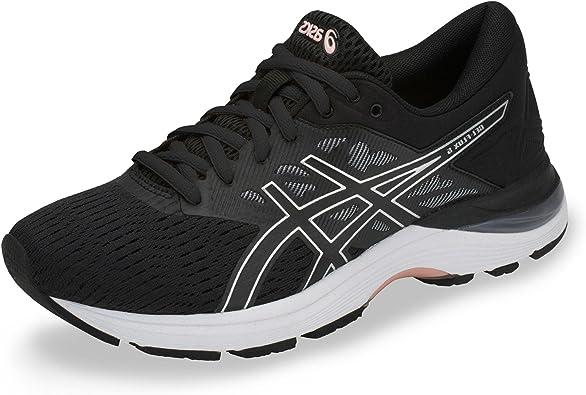 ASICS Gel-Flux 5, Zapatillas de Entrenamiento para Mujer