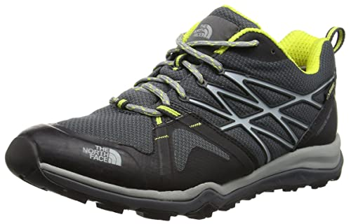 The North Face M Hedgehog Fastpack Lite GTX, Zapatillas de Senderismo para Hombre, Gris