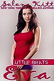 Little Brats: Eva: Forbidden Taboo Erotica
