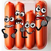 Sausages Crazy Team
