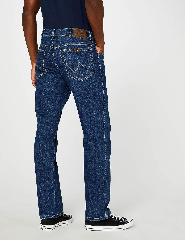 Wrangler Herren Regular Fit' Jeans B00K7740EI B00K7740EI B00K7740EI Jeanshosen Viele Sorten 46ddf5