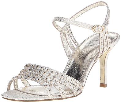 752ff0fed3e Adrianna Papell Women s Vonia Dress Sandal