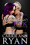 Moments in Ink: A Montgomery Ink: Boulder Bonus Romance
