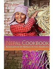 Nepal Cookbook, The^Nepal Cookbook, The