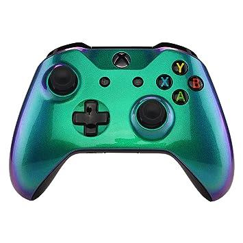Amazon.com: Controlador inalámbrico Xbox One para Microsoft ...