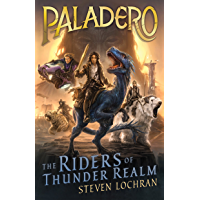 Paladero: The Riders of Thunder Realm